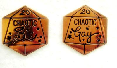 chaotic bi
